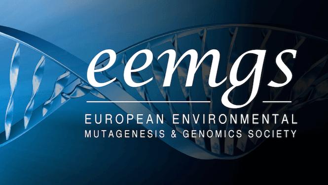 Congrès de la société européenne de mutagenèse environnementale et de génomique (EEMGS)