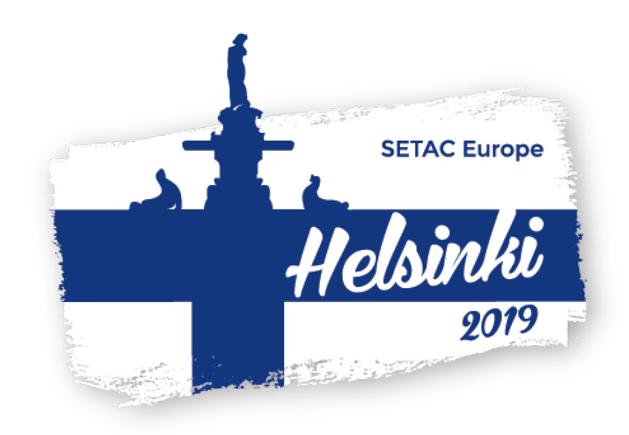 SETAC Europe 29th Annual Meeting