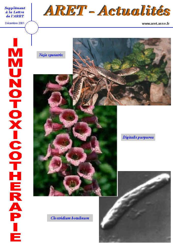 Immunotoxicothérapie