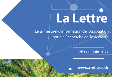 Le numéro 111 de La Lettre de l'ARET est disponible